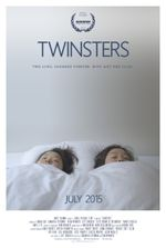 Affiche Twinsters