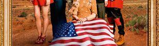 Affiche Les Tuche 2 : Le Rêve américain
