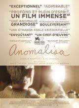 Vos connaissances cinématographiques... - Page 7 Anomalisa