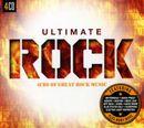 Pochette Ultimate Rock
