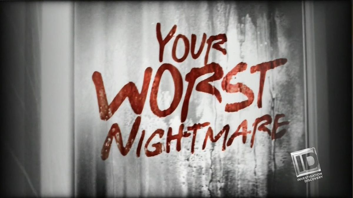 Saisons De Your Worst Nightmare 2014 Senscritique