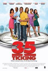 Affiche 35 Ticking