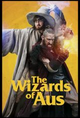 Affiche The Wizards of Aus