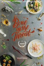 Affiche Bone In The Throat