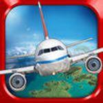 Jaquette Plane Flying Parking Sim Gratuit Jeux de Voiture de Course