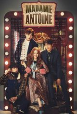 Affiche Madame Antoine: The Love Therapist