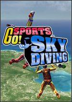 Jaquette Sky Diving