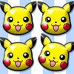 Jaquette Pokémon Shuffle Mobile