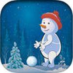 Jaquette Noël Boule De Neige Kicker Pro - jeux de foot football gratuit 2014 jeu gratuits sport ballon