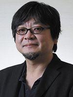 Photo Mamoru Hosoda