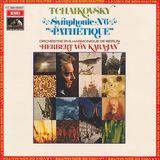 Pochette Symphonie no. 6