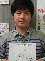 Photo Shin'ichi Sakamoto