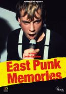 Affiche East Punk Memories