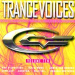 Pochette Trance Voices, Volume 10