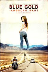 Affiche Blue Gold : American Jeans