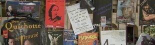 """Cover A quand une rubrique """"Théâtre-Spectacle vivant"""" sur Sens Critique?"""