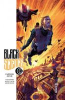 Couverture L'Impossible Odyssée - Black Science, tome 3