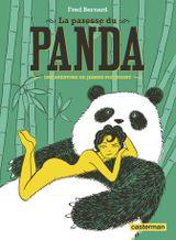 Couverture La paresse du panda