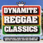 Pochette Dynamite Reggae Classics