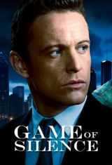 Affiche Game of Silence