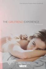 Affiche The Girlfriend Experience