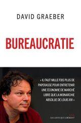 Couverture Bureaucratie