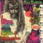 Pochette The Electric Warlock Acid Witch Satanic Orgy Celebration Dispenser