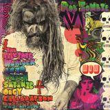 Pochette The Electric Warlock Acid Witch Satanic Orgy Celebration