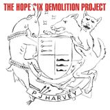 Pochette The Hope Six Demolition Project