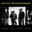 Pochette Post Pop Depression