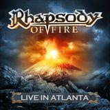 Pochette Live in Atlanta (Live)