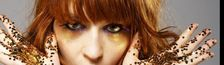 Cover Top Titres de Florence + The Machine