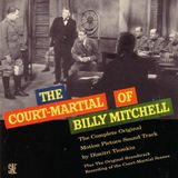 Pochette The Court-Martial of Billy Mitchell (OST)