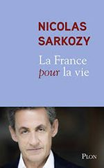 Couverture La France pour la vie