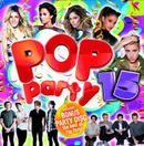 Pochette Pop Party 15
