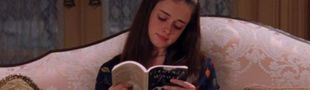 Cover ♥ Les Lectures de Rory Gilmore ♥