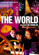 Affiche The World