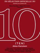 Affiche Ten