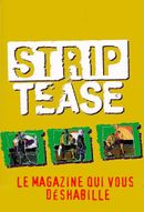 Affiche Strip-Tease