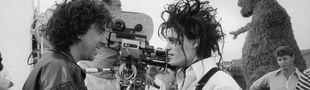 Cover Top réalisateur : Tim Burton