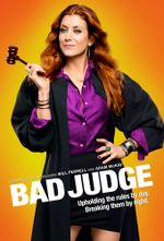Affiche Bad Judge