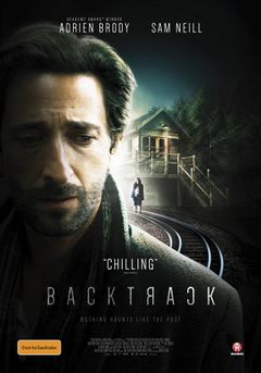 Affiche Backtrack : Les Revenants
