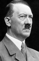 Photo Adolf Hitler