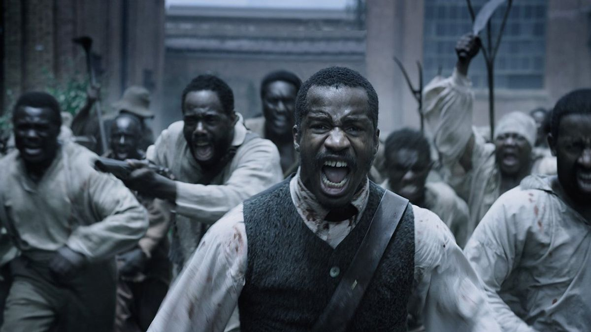 movie: the birth of a nation essay The birth of a nation  in his review of the birth of a nation in 1001 movies you must see before you die,  selected essays 1938-1988.