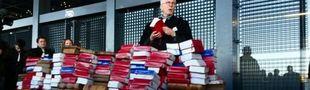 Cover Droit et littérature : les livres qui font jouir les juristes