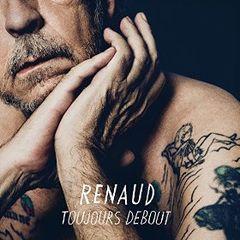 Pochette Toujours debout (Single)