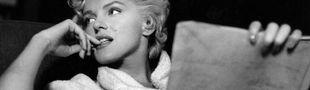 Cover ♥ Les Lectures de Marilyn Monroe ♥