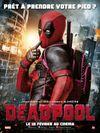 Affiche Deadpool