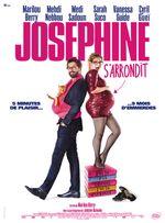 Affiche Joséphine s'arrondit