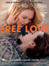 Affiche Free Love